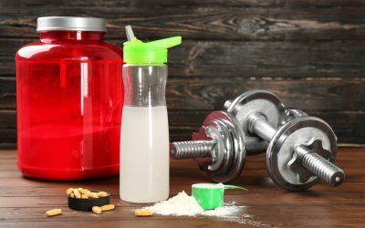 Best Caffeine-Free Pre-Workouts