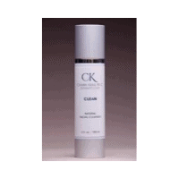 Christie Kidd Clean Natural Facial Cleanser