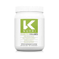 K Nitri Grass-fed Collagen