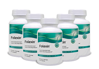 Folexin Review – Does This Hair Growth Vitamin Work?
