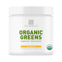 Green Supplement