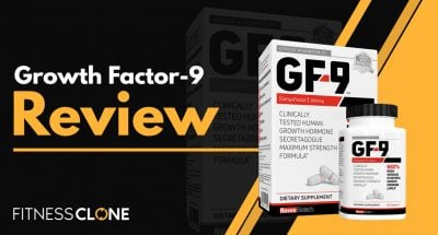 Growth Factor-9 Review – Does This Supplement Really Work?