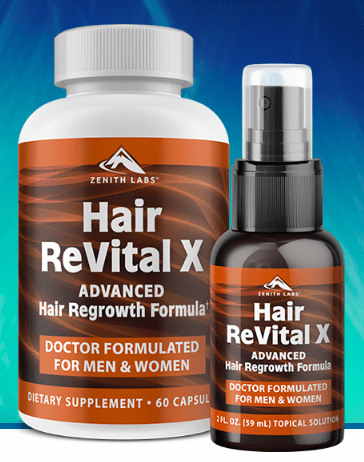 Hair ReVital X Review – Does it Actually Work?