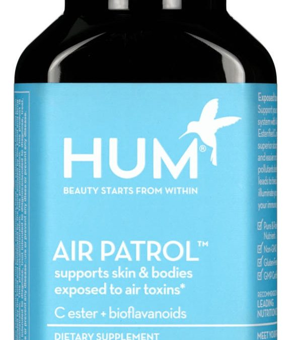 Hum Air Patrol Review: Can It Protect Your Body From Toxins?