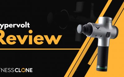 Hypervolt Review – An In-Depth Look at this Percussion Massager