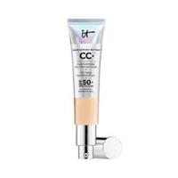 IT CC 50 SPF foundation & moisturizer