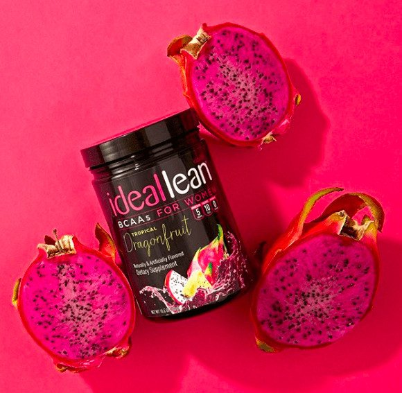 IdealLean BCAAs Product