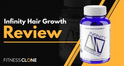 Infinity Hair Growth Vitamins Review