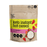 Keto Instant Hot Cereal