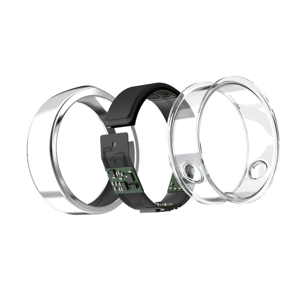 Oura Fitness Tracker Ring attributes
