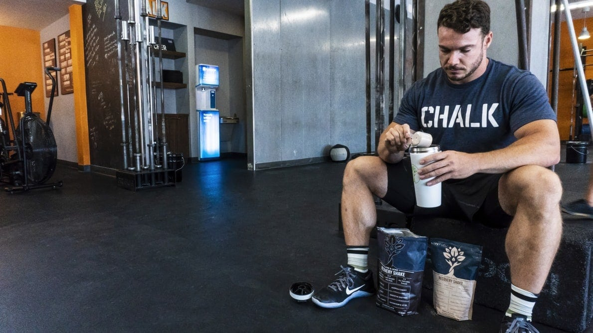 Best Protein Powders for Runners