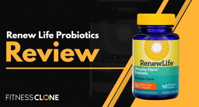 Renew Life Probiotics Review – How Do They Stack Up?