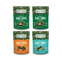Rhythm Organic Kale Chips