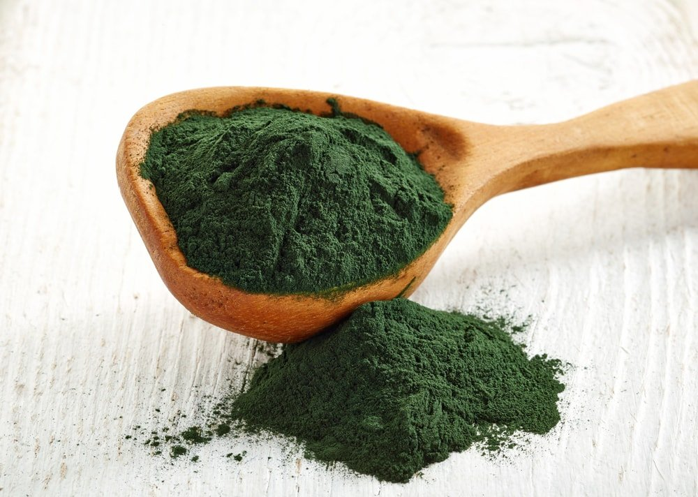 Spirulina Ingredient