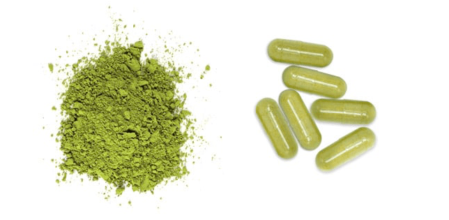 Texas Superfood Complete Recommended Dosage
