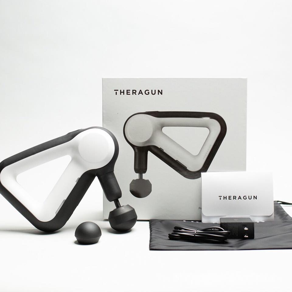 Theragun Liv Therapy Gun