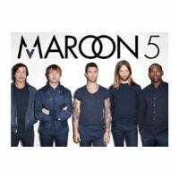 Maroon 5 music