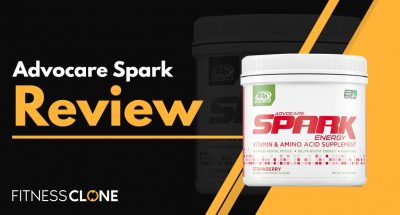Advocare Spark Review – Is This Daily Water Supplement Worth the Price?