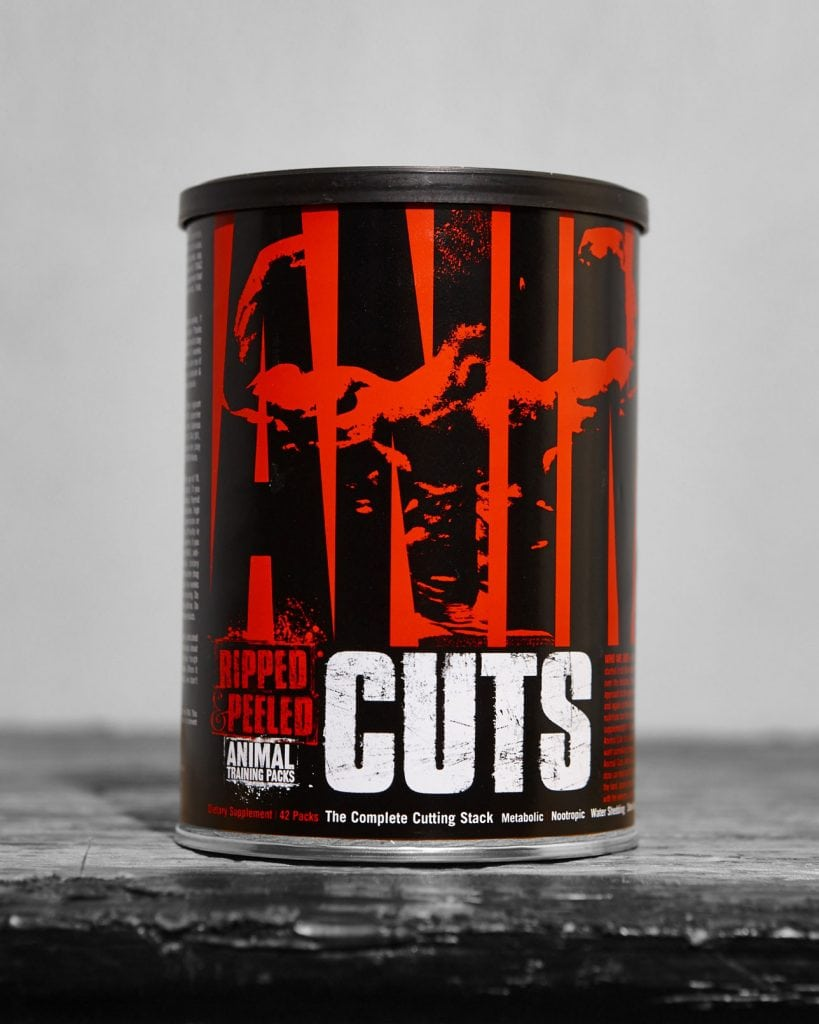 Animal Cuts Review - Is This Supplement Legit Or A Scam?
