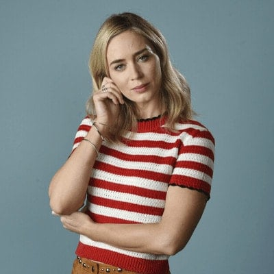 Emily Blunt Workout and Diet