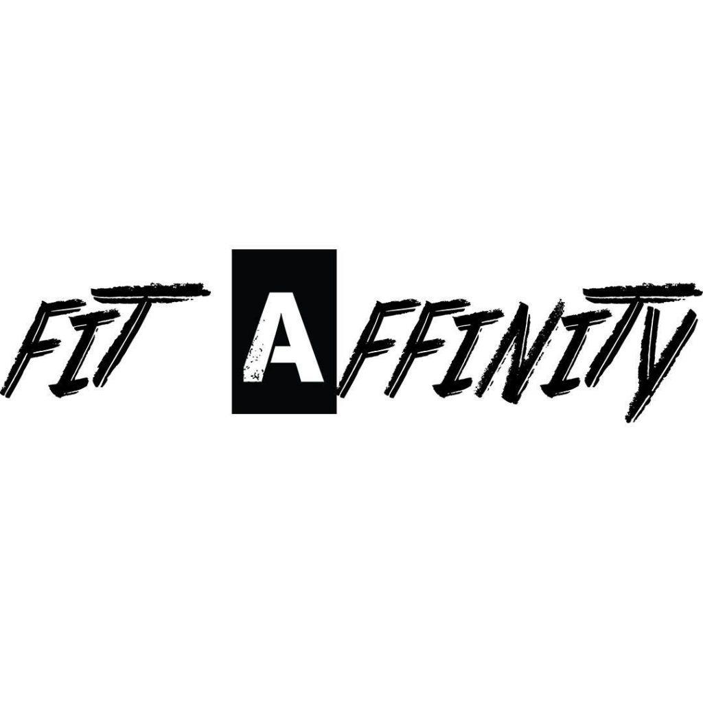 Fit Affinity Company Logo