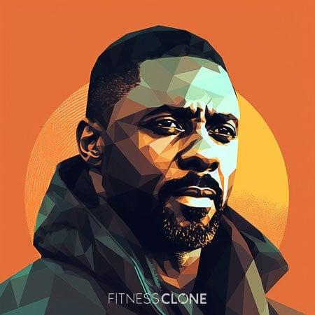 Idris Elba Workout and Diet
