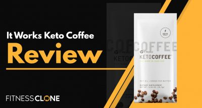 It Works Keto Coffee Review – Does It Live Up To The Hype?
