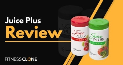 Juice Plus Review – Vitamin Packed Fruit and Vegetable Capsules