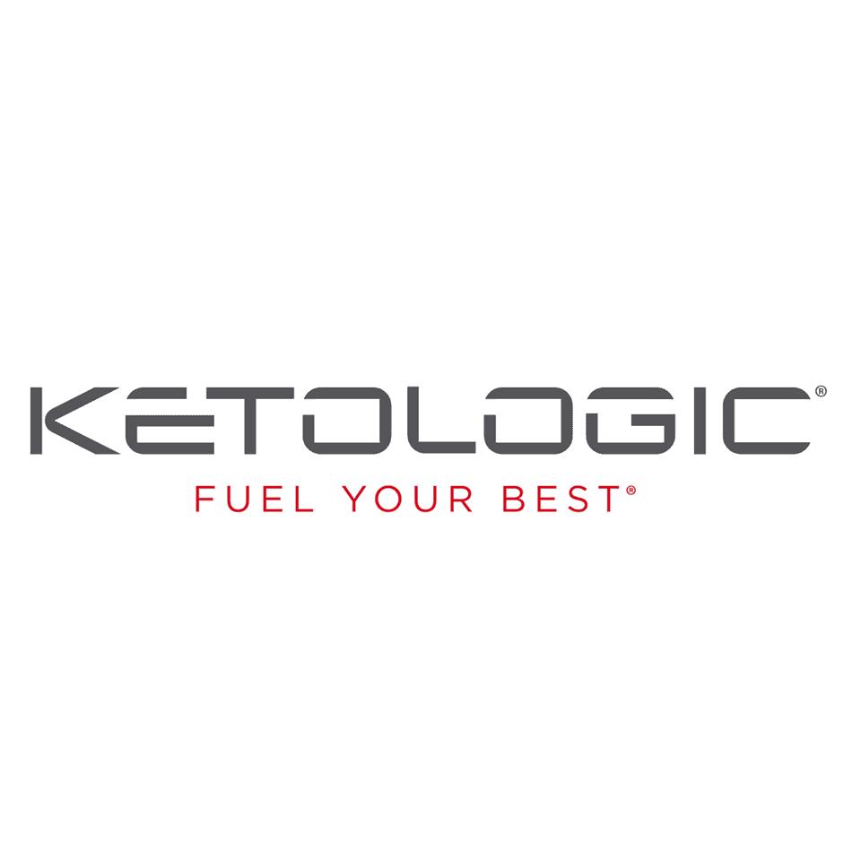 KetoLogic Logo