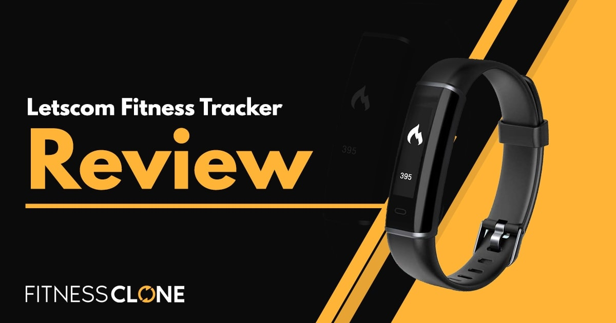 Letscom Fitness Tracker Review Is This Activity Tracker Legit