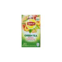 Lipton Peach Paradise Green Tea
