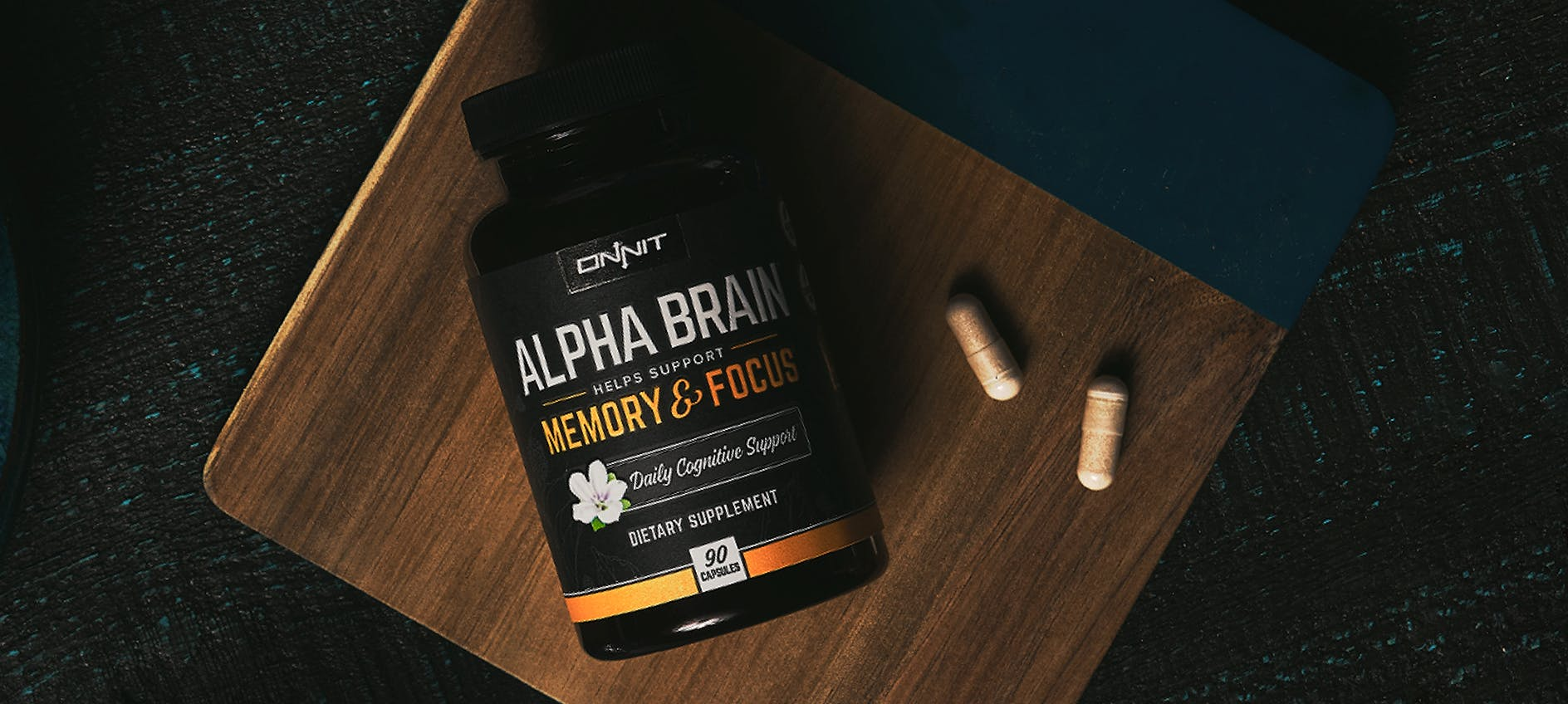 Alpha BRAIN Review – Can It Really Boost Mental Performance?