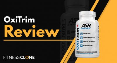 Oxitrim Diet Pills Review – Can This Product Help you Lose Weight?