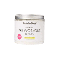 Protein World Pre Workout Blend