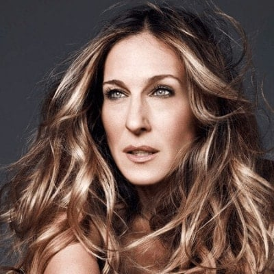 Sarah Jessica Parker Workout and Diet