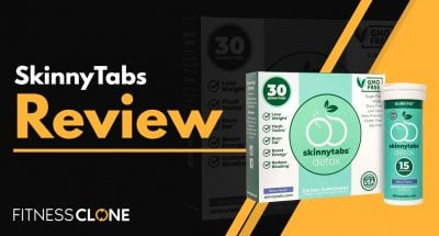 Skinnytabs Review: Does This Superfood Provide The Ultimate Body Cleanse?