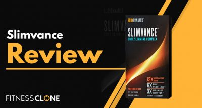 Slimvance Review: Is This Thermogenic Fat Burner Right For You?