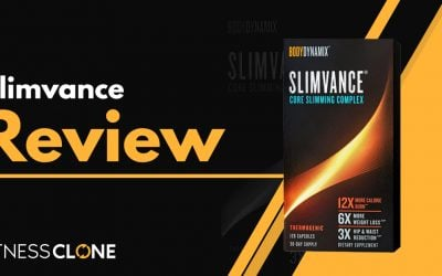 Slimvance Review – Is This Thermogenic Fat Burner Right For You?