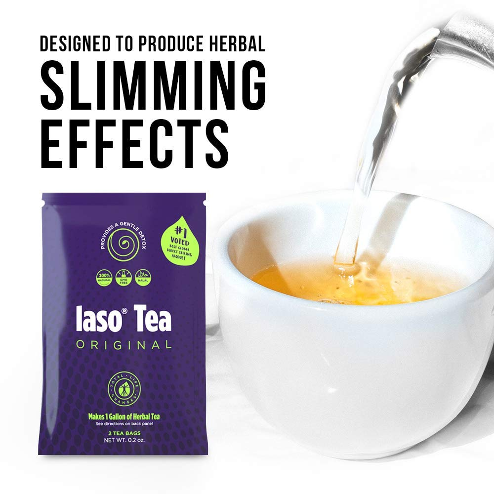 TLC Laso Tea Original Slimming