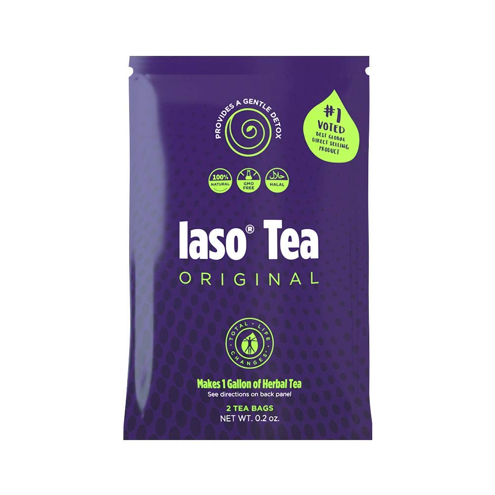 TLC Laso Tea Original