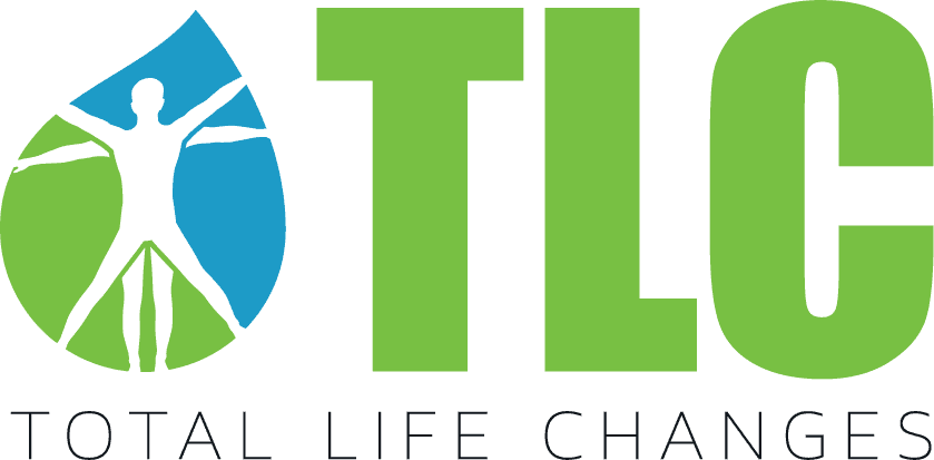 Iaso Tea Review - TLC Total Life Changes Logo