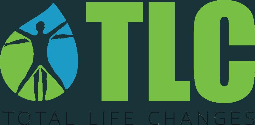 Iaso Tea Review - TLC Total Life Changes Logo