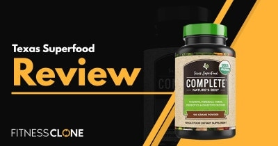 Texas Superfood Review – Does This Real Vegetables Diet Work?
