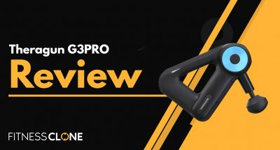 Theragun G3Pro Review – Is It Worth The Purchase?