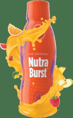 NutraBurst Original Flavor Bottle
