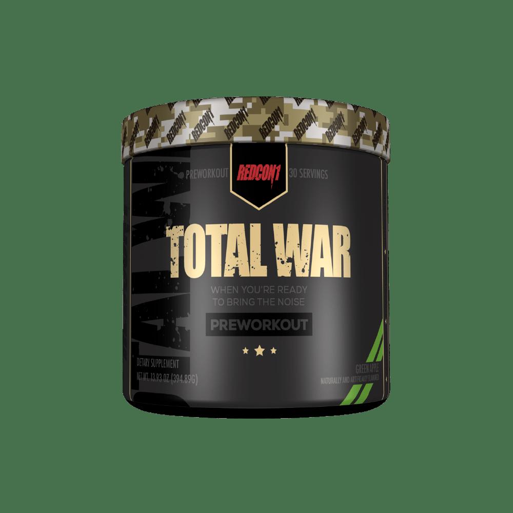 Total War Pre Workout Powder