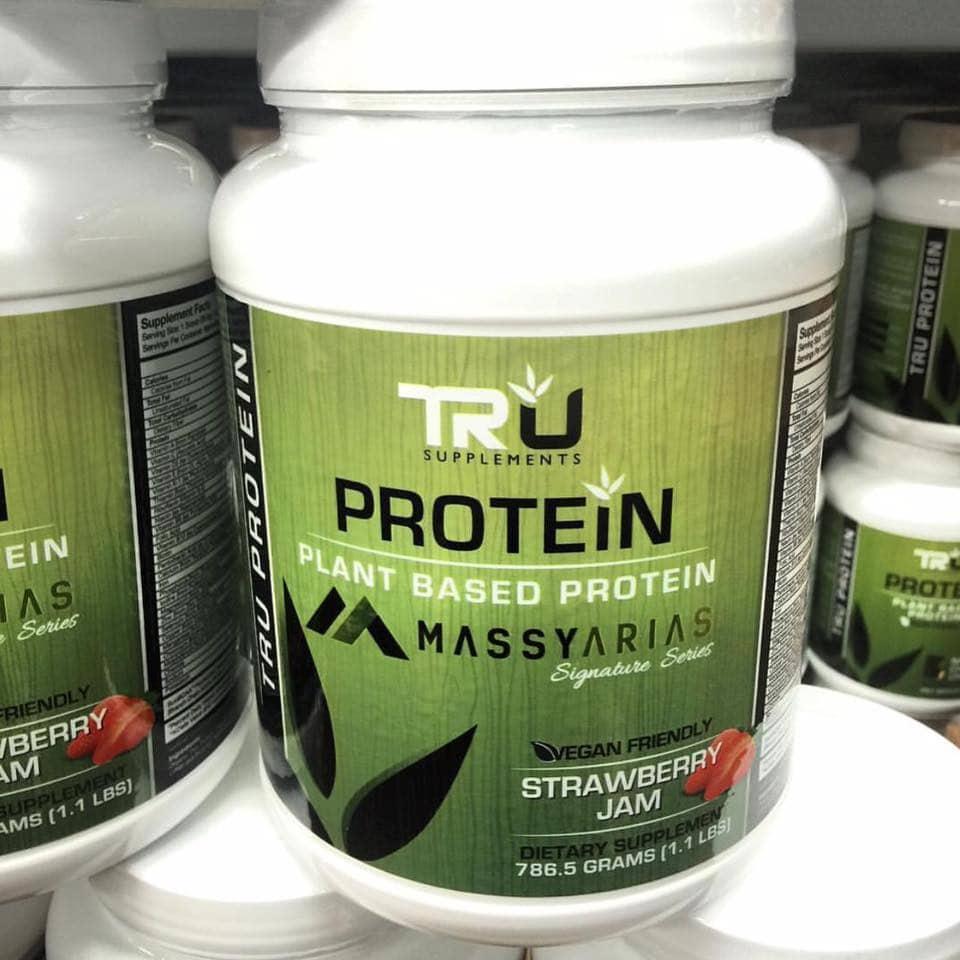 Tru Protein Supplement