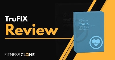 TruFix Review – Can This Truvy Supplement Fix Your Metabolism?