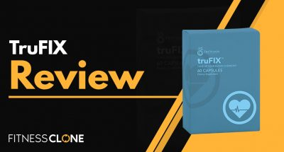 TruFix Review: Is This Blood Chemistry Supplement A Scam?