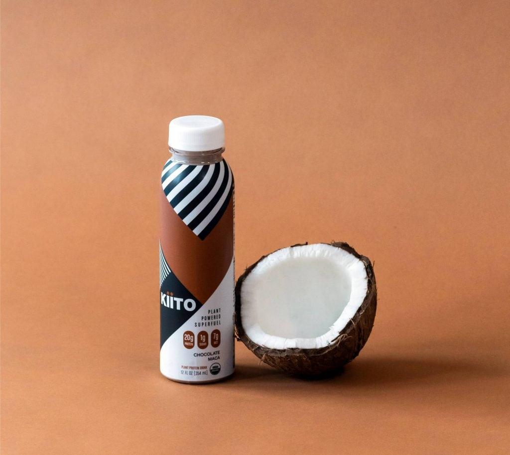 Kiito Coconut Drink